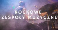 Rockowe zespoły muzyczne