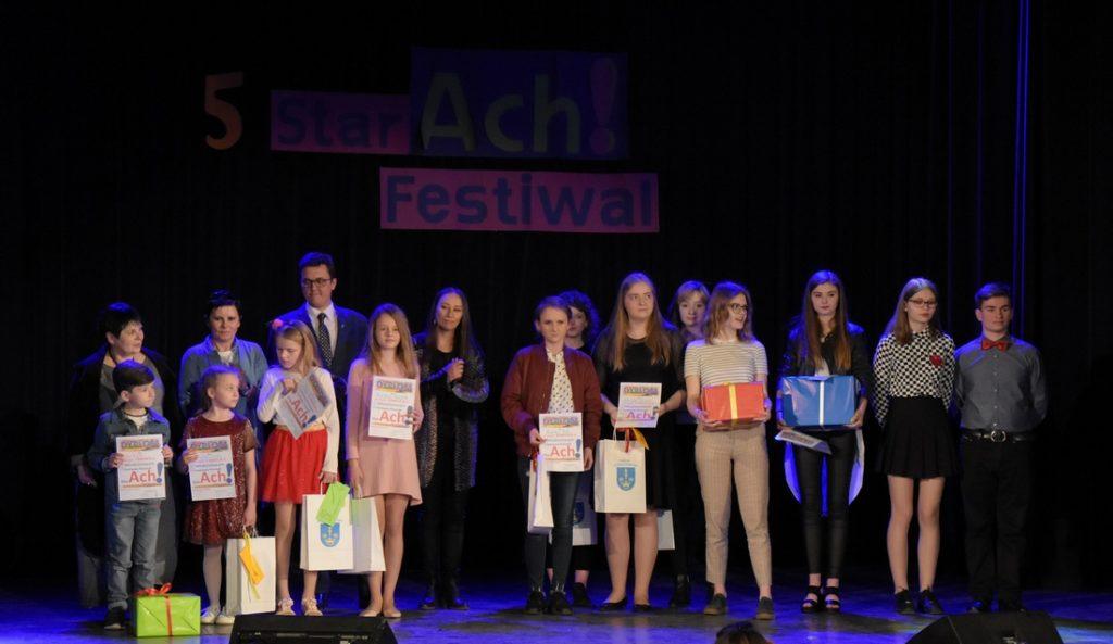 """Archiwum MDK – """"StarAch! Festiwal"""" Ach!"""