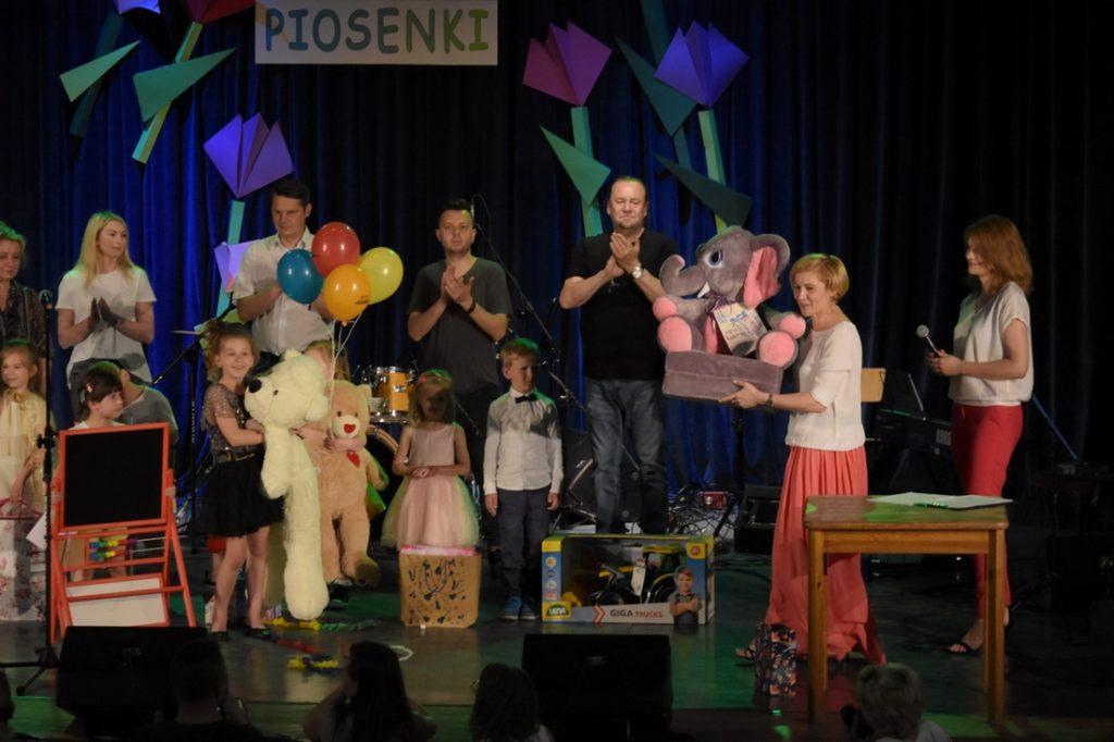 Archiwum MDK – 37 Dziecięcy Festiwal Piosenki