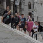 podopieczni MDK w Budapeszcie