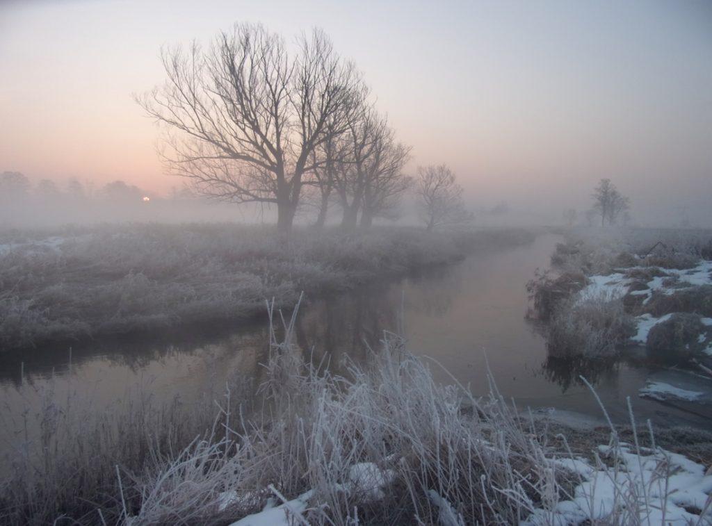 Fotopracownia radzi – jak fotografować zimą