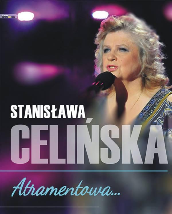Archiwum SCK. Koncert Stanisławy Celińskiej w SCK!