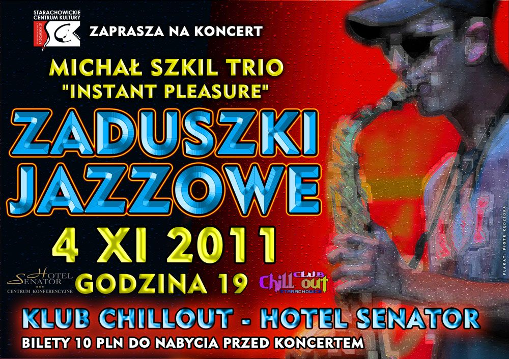 Archiwum SCK. Zaduszki Jazzowe