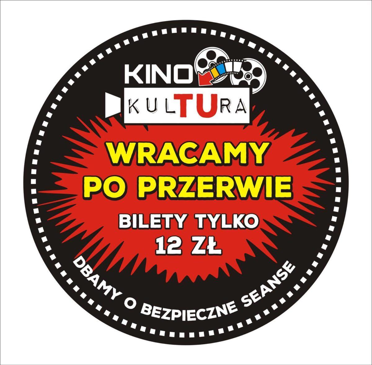 KINO KULTURA WRACA DO GRY!!!