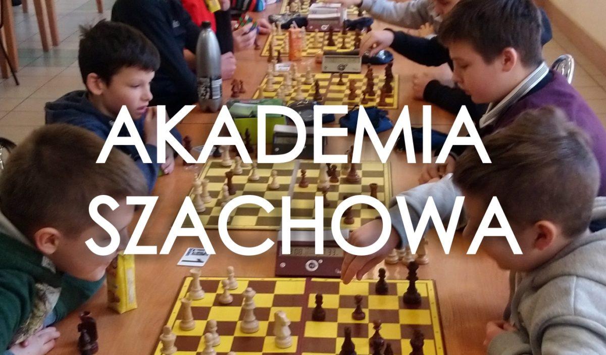 Akademia szachowa