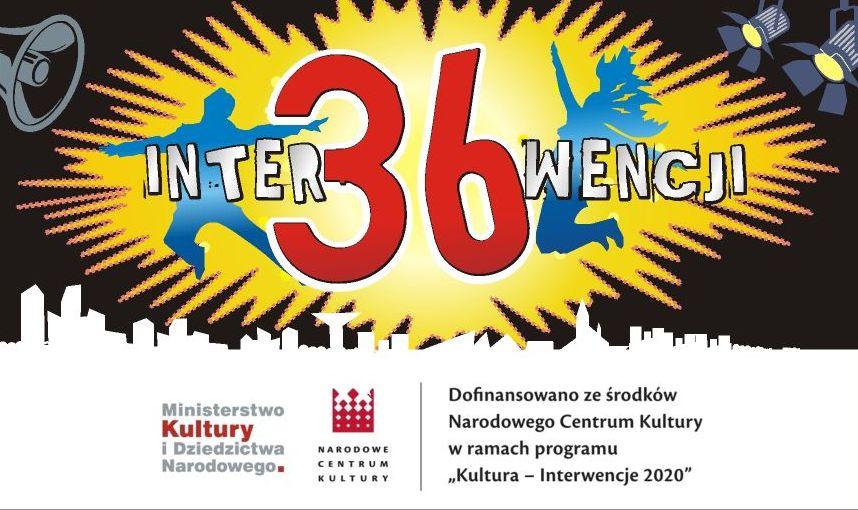 Park Kultury beneficjentem programu Kultura – Interwencje 2020 Narodowego Centrum Kultury