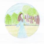 projekt logo Anastazja Choińska