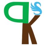 projekt logo Maciej Jagodziński
