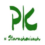 projekt logo Wiktoria Mazurczyk