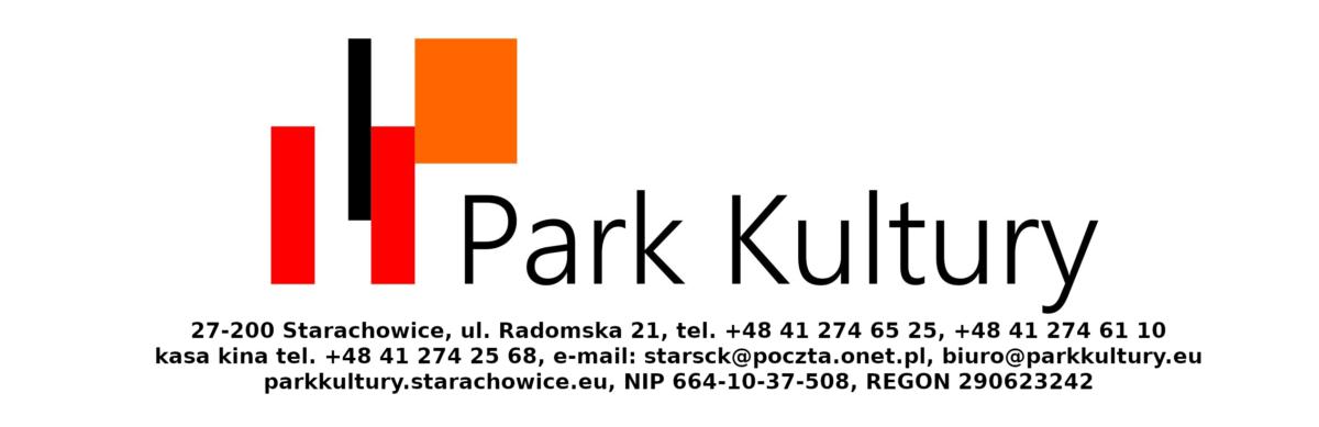 Park Kultury w Starachowicach