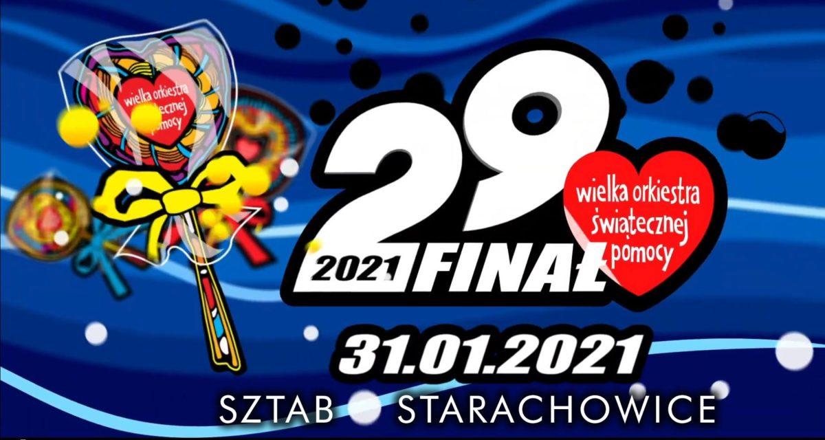 Za nami 29 finał WOŚP!