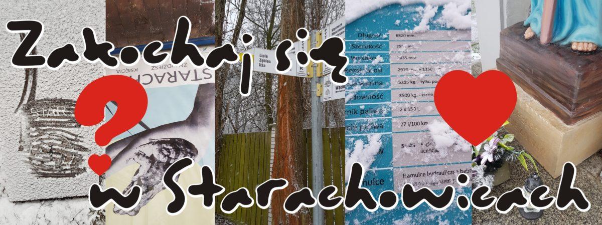 Zakochani w Starachowicach