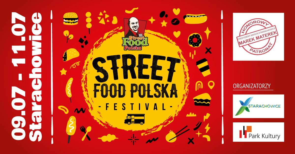 Street Food Polska Festival