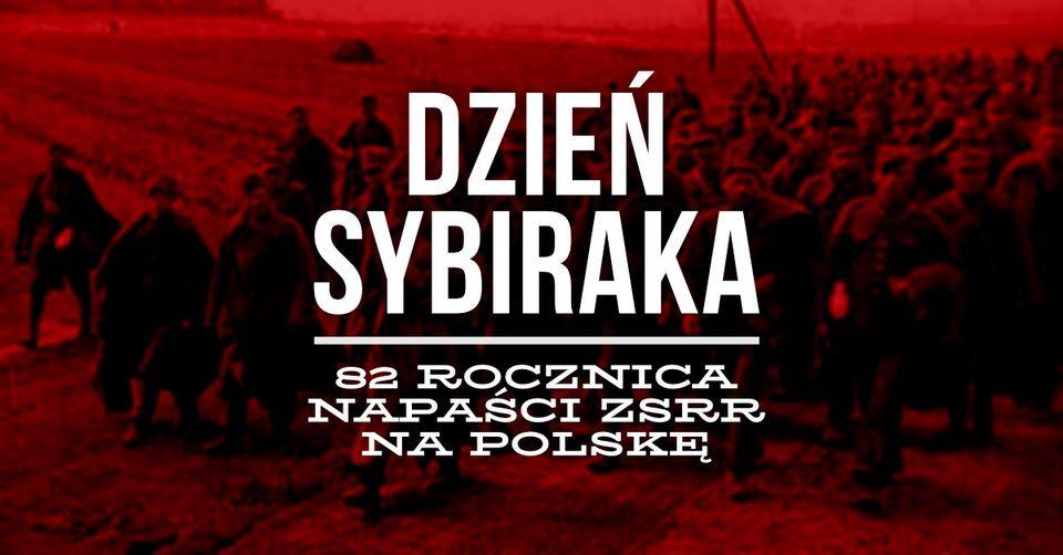 Dzień Sybiraka w Starachowicach