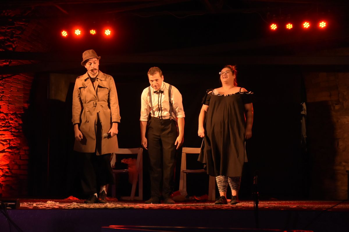 11 Noce Teatralne