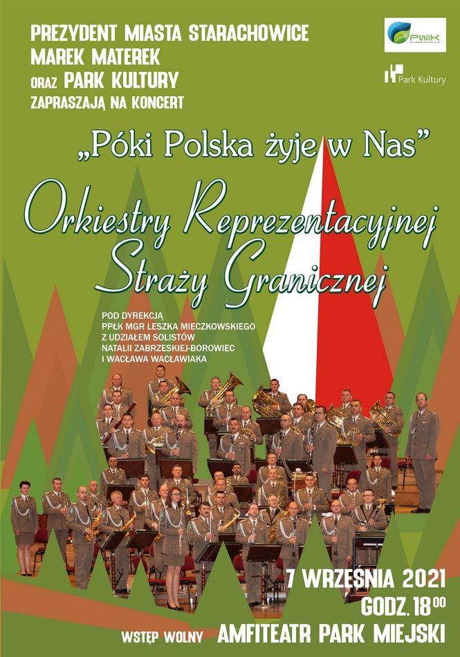 Póki Polska żyje w Nas